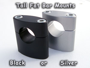 Fat Bar Mounts