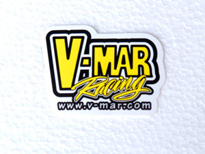 V-Mar Racing stickers