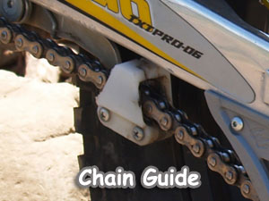 Chain Guides